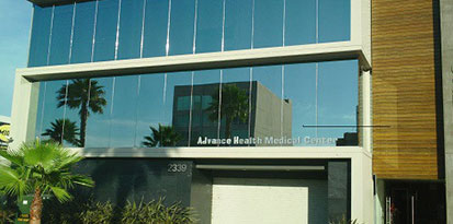 Advanced health medical center